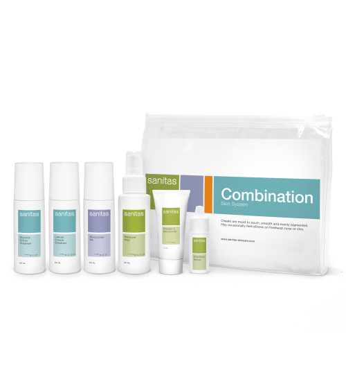 Combination-Skin-System