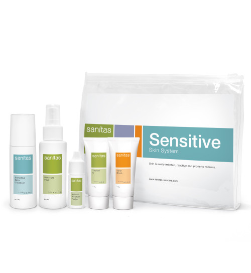 Sanitas-Skincare-Sensitive-Skin-System