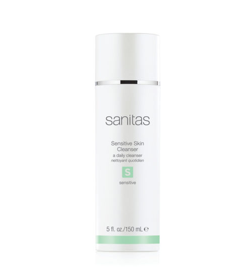 Sanitas-Sensitive-Skin-Cleanser