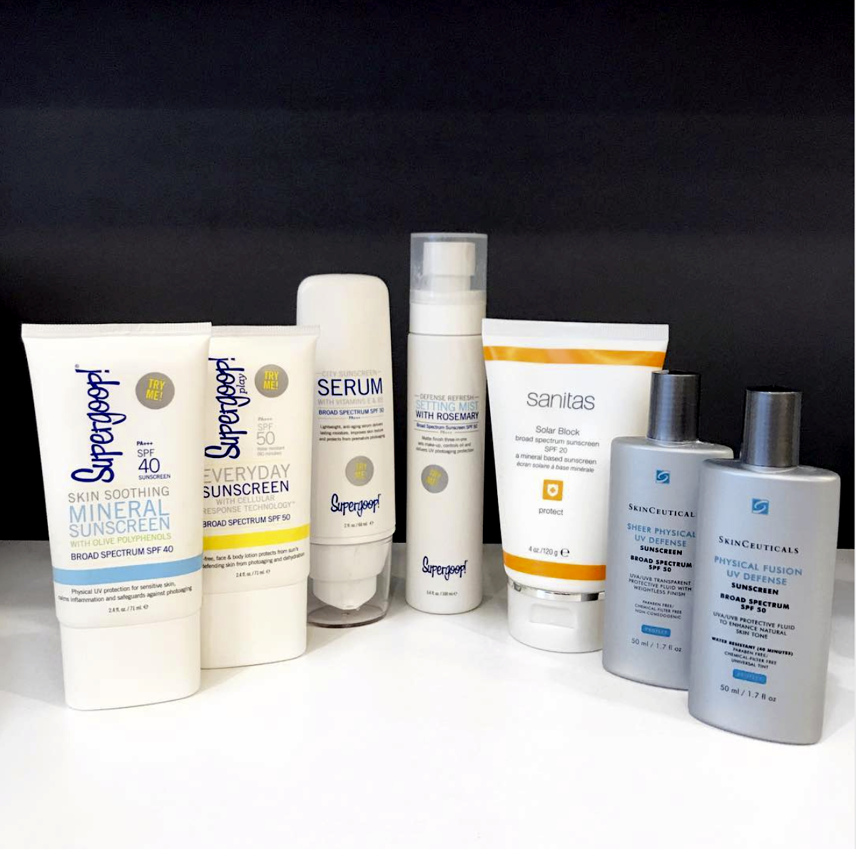 Chemical Sunscreen vs Mineral Sunscreen:  How to Pick the Right Sunscreen for Your Skin